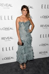 Nikki Reed - ELLE's 21st Annual Women In Hollywood Celebration 10/20/14