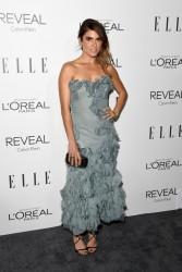 Nikki Reed - ELLE's 21st Annual Women In Hollywood Celebration 10/20/14