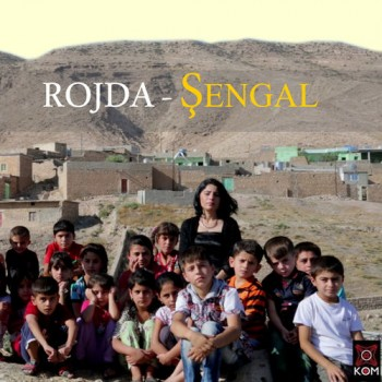 Rojda - �engal (Kom) (2014) 320 Kbps Single Alb�m �ndir