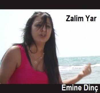 Emine Din� - Zalim Yar (2014) Full Alb�m �ndir