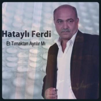 Hatayl� Ferdi - Et T�rnaktan Ayr�l�r M� ? (2014) Full Alb�m �ndir