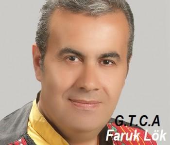 Faruk L�k - Gaziantep T�rk�leri & Can�m Antep (2014) Full Alb�m �ndir
