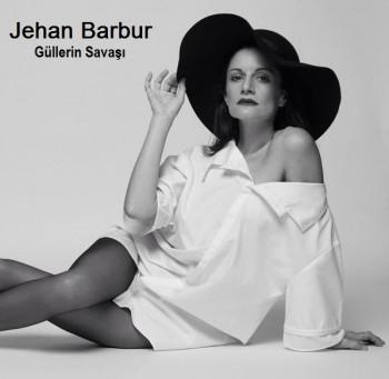Jehan Barbur - G�llerin Sava�� (2014) Single Alb�m �ndir