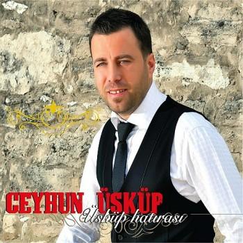 Ceyhun �sk�p - �sk�p Hat�ras� [2013] Full Alb�m �ndir