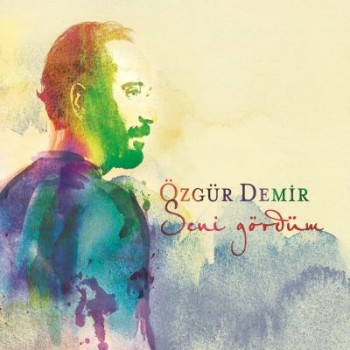 �zg�r Demir - Seni G�rd�m (2014) Full Alb�m �ndir