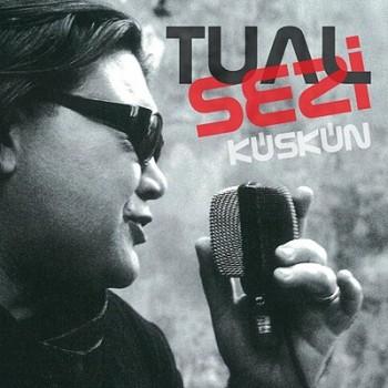 Tual Sezi - K�sk�n (2014) Single Alb�m �ndir