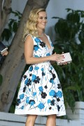 Reese Witherspoon goes to Chateau Marmont to attend an event October 21-2014 x30