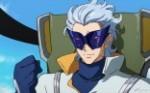 ガンダム-Gのレコンギスタ- 05話 「敵はキャピタルアーミー」