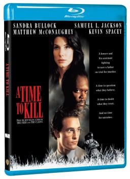 Il momento di uccidere (1996) Full Blu-Ray 32Gb VC-1 ITA DD 2.0 ENG TrueHD 5.1 MULTI