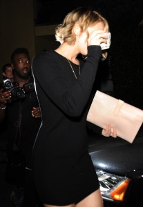 Jennifer Lawrence out and about candids 38