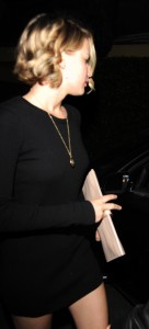 Jennifer Lawrence out and about candids 37