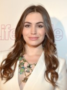 Sophie Simmons - Life & Style Weekly's 10 Year Anniversary Party 10/23/14