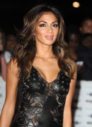 Nicole Scherzinger - MOBO Awards in London 22-10-2014