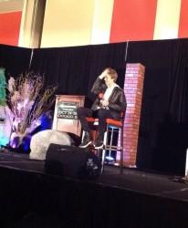 Сверхъестественное   конвенция в Чикаго 2014