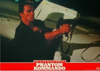 Коммандо / Commando (Арнольд Шварценеггер, 1985) 7c8918360539081
