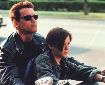 Терминатор 2 - Судный день / Terminator 2 Judgment Day (Арнольд Шварценеггер, Линда Хэмилтон, Эдвард Ферлонг, 1991) 377e0a360658166
