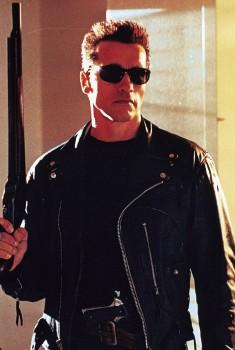 Терминатор 2 - Судный день / Terminator 2 Judgment Day (Арнольд Шварценеггер, Линда Хэмилтон, Эдвард Ферлонг, 1991) 579ea2360658175