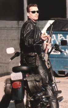 Терминатор 2 - Судный день / Terminator 2 Judgment Day (Арнольд Шварценеггер, Линда Хэмилтон, Эдвард Ферлонг, 1991) D28697360658179