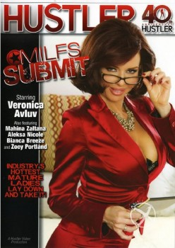 MILFs Submit Cover