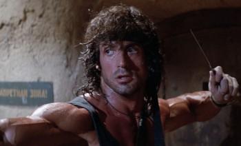 Рэмбо 3 / Rambo 3 (Сильвестр Сталлоне, 1988) Efaa8e361527175