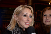 Ali Bastian - Opening Night, Memphis, London, 23-Oct-14