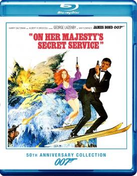 007 - Al servizio segreto di Sua Maestà (1969) Full Blu-Ray 43Gb AVC ITA DTS 5.1 ENG DTS-HD MA 5.1 MULTI