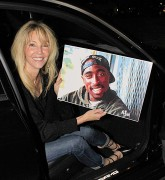 Heather Locklear - Out in Beverly Hills 01-11-2014
