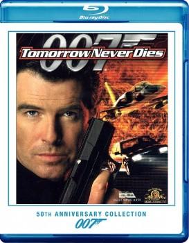 007 - Il domani non muore mai (1997) Full Blu-Ray 42Gb AVC ITA DTS 5.1 ENG DTS-HD MA 5.1 MULTI