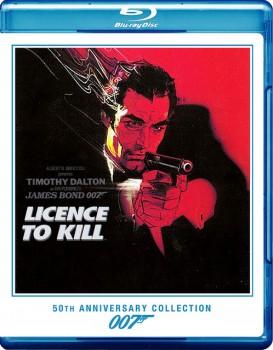 007 - Vendetta privata (1989) Full Blu-Ray 44Gb AVC ITA DTS 5.1 ENG DTS-HD HR 5.1 MULTI