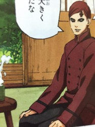 [Manga] Naruto / Shippuden (Risques de spoil) - Page 9 758cd9362391652
