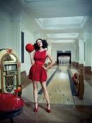 Eva Green: Campari Calendar Photoshoot 2015 x13