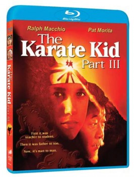 Karate Kid III - La sfida finale (1989) Full Blu-Ray 26Gb AVC ITA DD 2.0 ENG DTS-HD MA 5.1 MULTI
