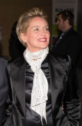 Sharon Stone - Screening of Kurmanjan Datka Queen of the Mountains in Hollywood 04-11-2014