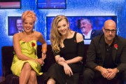 Natalie Dormer - on the Jonathan Ross Show November 5-2014 x16