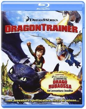 Dragon Trainer (2010) Full Blu-Ray 45Gb AVC ITA DD 5.1 ENG TrueHD 5.1 MULTI