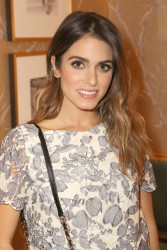 Nikki Reed - Vogue And Tory Burch Celebrate The Tory Burch Watch Collection in Beverly Hills 11/11/14