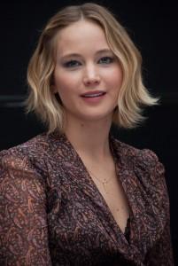 Jennifer Lawrence The Hunger Games Mockingjay 2
