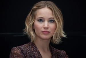Jennifer Lawrence The Hunger Games Mockingjay 4