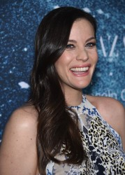 Liv Tyler - Women's Leadership Award Honoring Stella McCartney in NYC 11/13/14