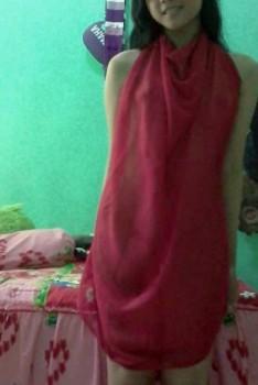 abg binal telanjang