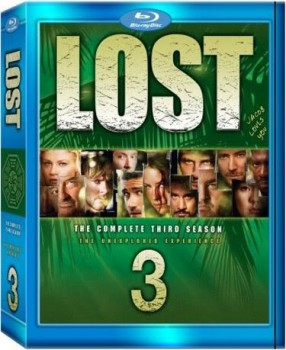 Lost - Stagione 3 (2006\2007) [7-Blu-Ray] Full Blu-Ray 280Gb AVC ITA DTS 5.1 ENG DTS-HD MA 5.1 MULTI