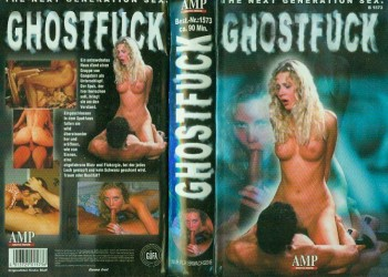 Ghostfuck 1995 by joe damato 5