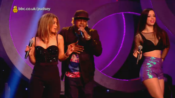 S Club 7 Reunion - Children In Need 14th November 2014 1080p