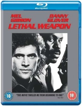 Arma letale (1987) Full Blu-Ray 31Gb VC-1 ITA DD 5.1 ENG DTS-HD MA 5.1 MULTI