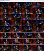 Eva Longoria @ The Colbert Report | November 18 2014
