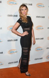 Brittny Gastineau - Lupus LA Hollywood Bag Ladies Luncheon in Beverly Hills 11/21/14
