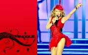 Kylie Minogue : Very Hot Wallpapers x 10