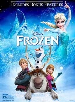 Ledo šalis / Frozen.2013.BDRip.x264.LT.EN-MRG