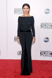 Selena Gomez - 2014 American Music Awards in LA 11/23/14