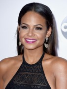 Christina Milian - 2014 American Music Awards in LA 11/23/14